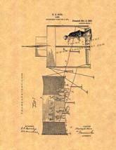 Game Patent Print - $7.95+