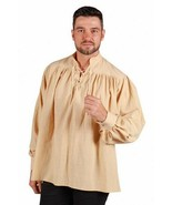 Deluxe Shirt - Period - Farmers Smock / Artist  - $35.99