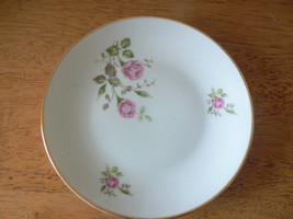 Hutschenreuther bread plate (Noblesse) 4 available - $2.82