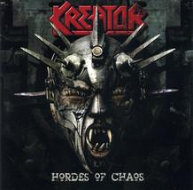 Kreator – Hordes Of Chaos CD - $29.99