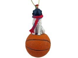 Landseer Basketball Ornament - $17.99