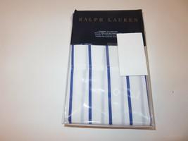 Ralph Lauren Grand Plage Emilie Striped Standard pillowcases - $48.45