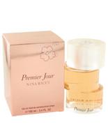 Premier Jour by Nina Ricci Eau De Parfum  3.3 oz, Women - $43.06
