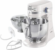 AEG KM4100 - Robot Of Kitchen With Engine Of 1.4 Horses Of Power AEG Aum MG - $953.21