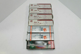 Vtg GE Lightbulbs 2 Pin Biax D 4 Boxes 13 Watts Compact Fluorescent Lamp GX23-2 - $14.80