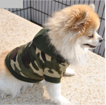 pet Dog puppy Sweater costume size SML Jacket Sweater Pullover Clothes C... - $4.99+