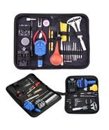13/27pcs Watch Repair Tools Set Watch Link Opener Repair Remover Holder ... - $32.80