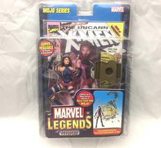 Marvel Legends Mojo Series - Psylocke X-Men Action Figure 2006 ToyWiz 71... - $24.74