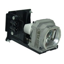 Mitsubishi VLT-XL550LP Compatible Projector Lamp With Housing - $58.40