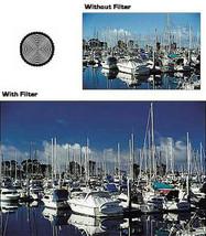 Genuine Cokin A 164 Circular Polarizer Filter NO CASE Used Bin #canc164 - $13.93