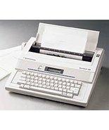 Smith Corona WordSmith 250 Electronic Display Typewriter - $296.99