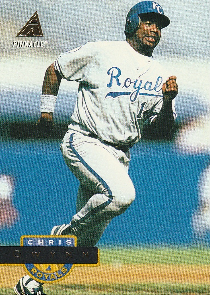 Primary image for 1994 Pinnacle #297 Chris Gwynn