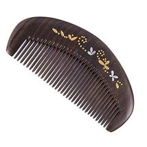 Natural Wooden Comb/Best Choice Of Gift Giving/Chinese Style(Hand-painted)