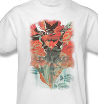 Dc comics batwoman gotham city batman for sale online white graphic tee dcr114 at thumb200