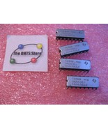 SNJ54184J Texas Inst BCD Binary Convr TTL IC Ceramic 54184/BEAJC 74184 N... - $8.54