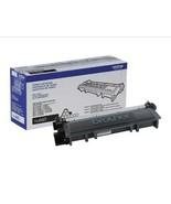 Brother Genuine TN660 High Yield Black Toner Cartridge HL-L2300D/L2305W/... - $39.60