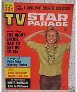 TV Star Parade Magazine Movie Stars ELVIS PATTY DUKE RYAN O'NEAL DONNA R... - $14.95