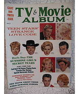 TV Movie Album Magazine DORIS DAY VINCE EDWARDS ANN MARGRET Pernell Robe... - $14.95