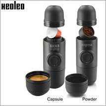 Wacaco Minipresso Coffee maker Handpresse Espresso Coffee machine - $66.66