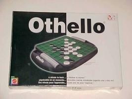 Mattel Othello Game Item No. B3165 New - $29.69