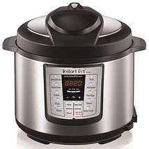 Instant Pot Pressure Cooker Multi Use Dorm Apartment Programmable Food R... - €87,31 EUR