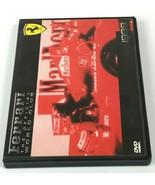 Official Ferrari World Club 1999 Year of Ferrari DVD Marlboro Racing RAR... - $18.88