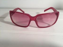 Kenneth Cole KC027 Rose Sunglasses Sun Glasses 20433 - $32.44
