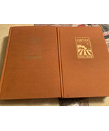 Dragon Seed & Kinfolk by Pearl S. Buck 1942 Hardcover John Day pub edition - $10.88