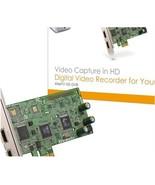 AVerTV HD Hdmi DVR High Definition / Analog Video Capture Card Pci-e - $149.99