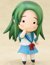 Haruhi: Churuya-San Nendoroid #083 Action Figure Brand NEW! - $69.99