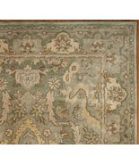 Sale Brand New Pottery Barn THYME Persian Style Woolen Area Rug Carpet 8X10 - $429.00
