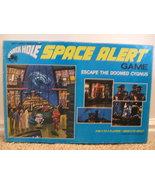 RARE 1979 WALT DISNEY THE BLACK HOLE SPACE ALERT GAME   - $20.00
