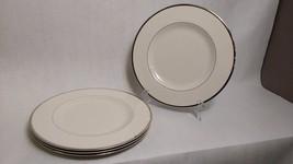 Set of 4 Pickard Sheffield Dinner Plate 10.75 Inch BONE CHINA United States - $64.34