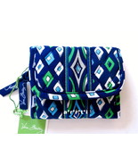 Vera Bradley Pocket Wallet Mosaic Retired New with Tags - $19.00