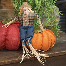 Plaid Scarecrow - $31.49