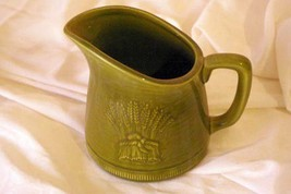 Franciscan Wheat Winter Green 20 oz. Pitcher - $11.77