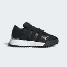 Adidas Originali da Alexander Wang Wangbody Run Scarpe Nero/Bianco Sportive - $260.99