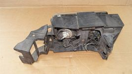 93-96 Cadillac Fleetwood RWD Headlight Lamp w/ Bracket Driver Left LH image 6