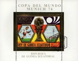 World Cup Munich 74 Sport Soccer Championship - $7.50