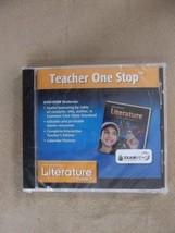 Holt McDougal Literature Grade 7 Teacher One Stop [DVD-ROM] [Jan 01, 2012] Holt