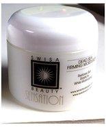 Swisa Beauty Dead Sea Firming Moisturizer - Delicate moisturizer for all... - $27.11