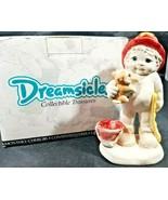 "Dreamsicles Collectible Treasures, ""Burnin Love"" in Orginal Box - $7.91"