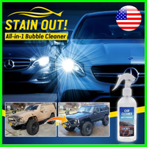 StainOut™ All-in-1 Bubble Cleaner Original Quality - $17.48