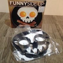 funny side up skull egg corral - $5.33 CAD