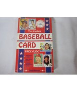 The Standard Baseball Card Price Guide - 2nd Edition 1990 - $7.91
