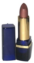 Estee Lauder Pure Color Long Last Lipstick in Pure Copper - Rare & Hard ... - $27.98