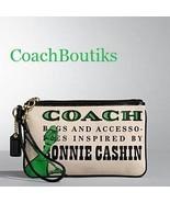 Coach bonnie wristlet thumbtall