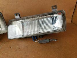 88-92 Alfa Romeo 164 Fog Light Lamp Set L&R image 5