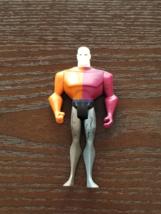 Justice League Unlimited Metamorpho Figure - $5.00