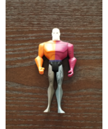 Justice League Unlimited Metamorpho Figure - $5.00
